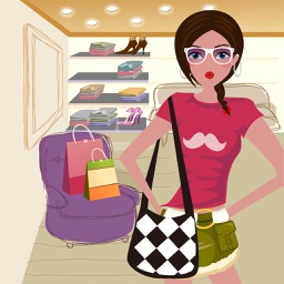 Dress me up for girls - Create your favorite looks
