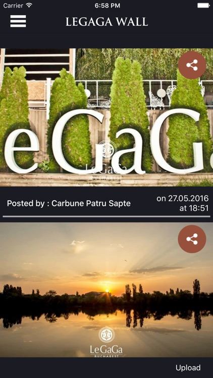 LeGaGa Bucharest