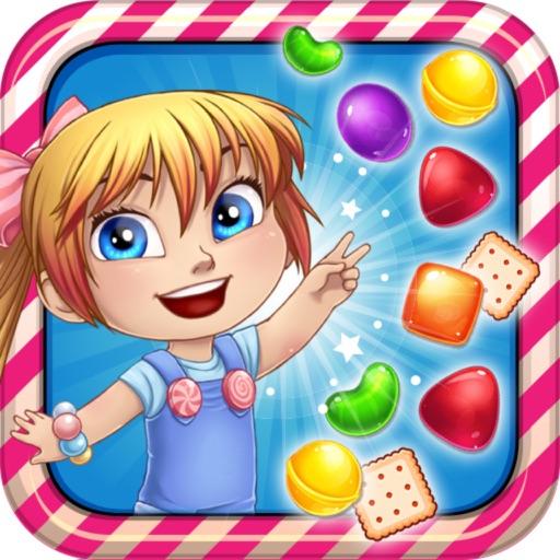 Blast Star - Candy Blitz iOS App
