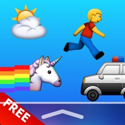 GameMoji  - Free Widget Games in Your Notification Center!
