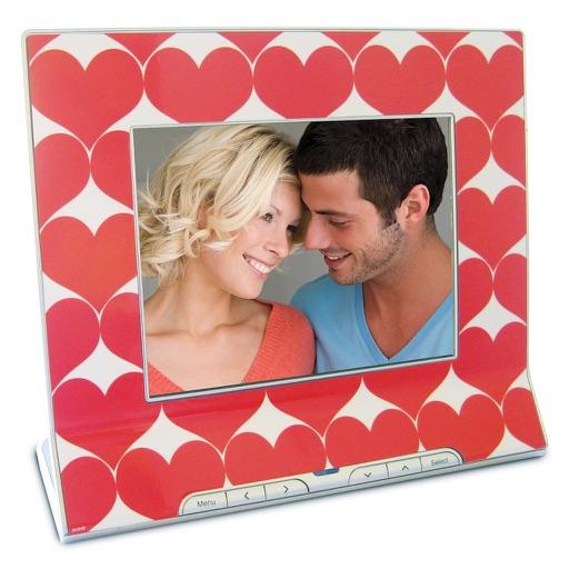 Valentine Photo Frame & Photo Editor