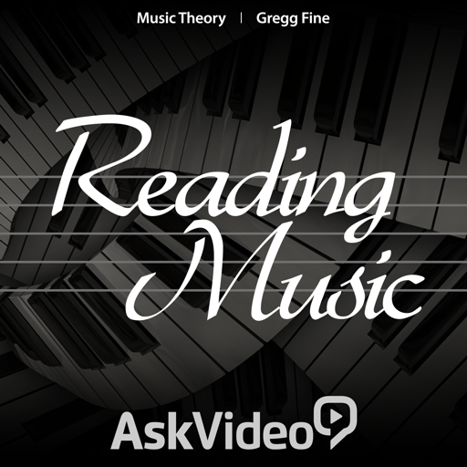 Music Theory 107 - Reading Music