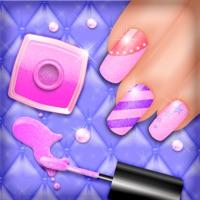 Codes for Fashion Nail Art Salon Hack