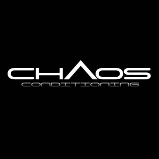 Chaos Conditioning Studio