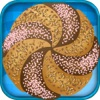 Coffee Cookies Maker