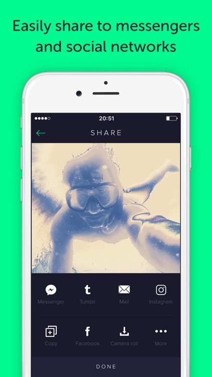 Gifstory - GIF Camera, Editor and Converter of Photo, Live Photo, and Video to GIF screenshot-4