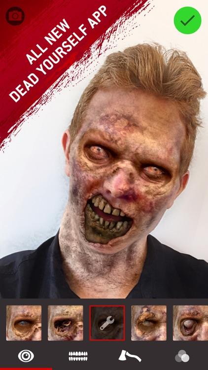 The Walking Dead:Dead Yourself