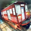 疯狂 的 地铁 快跑 - 最 新 赛车 赛跑 跑酷 单机 中文 游戏 免费 版 3D