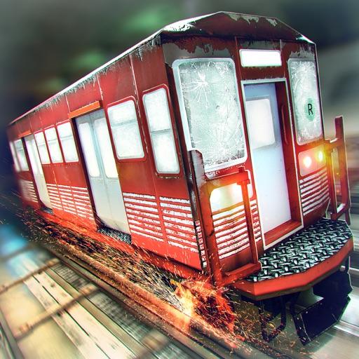 Subway Simulator 2016 супер метро поезд гонки симулятор игра бесплатно