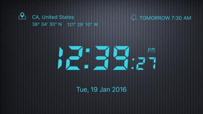 デジタル時計を刻みますのおすすめ画像1