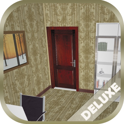 Can You Escape Confined 11 Rooms Deluxe