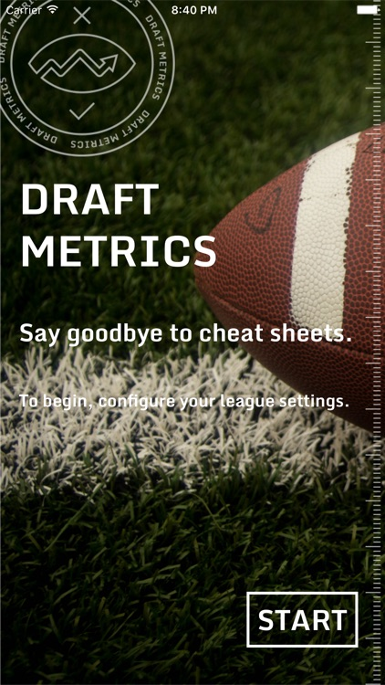 Fantasy Football DraftMetrics screenshot-3