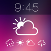 Weather Locker - Current and Forecasts Weather On your Lock Screen