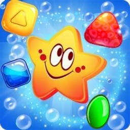 Candy Yummy Smash-Best Match 3 puzzle game for family & Friends free