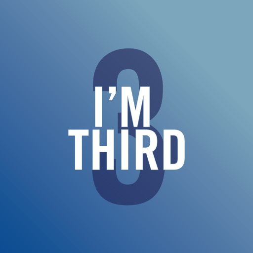 I'm Third