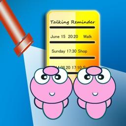 Talking Reminder