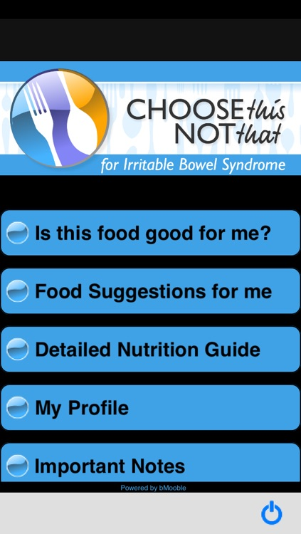 IBS (Irritable Bowel Syndrome) screenshot-4
