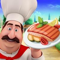 Codes for Cooking Kitchen Food Super-Star - master chef restaurant carnival fever games Hack