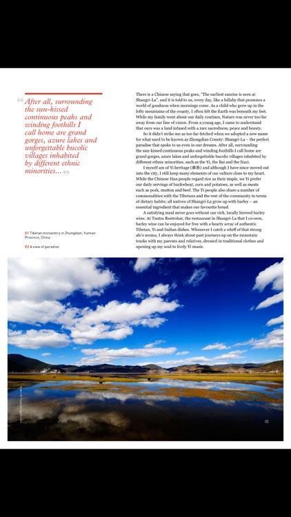 Asian Geographic PASSPORT Magazine screenshot-4