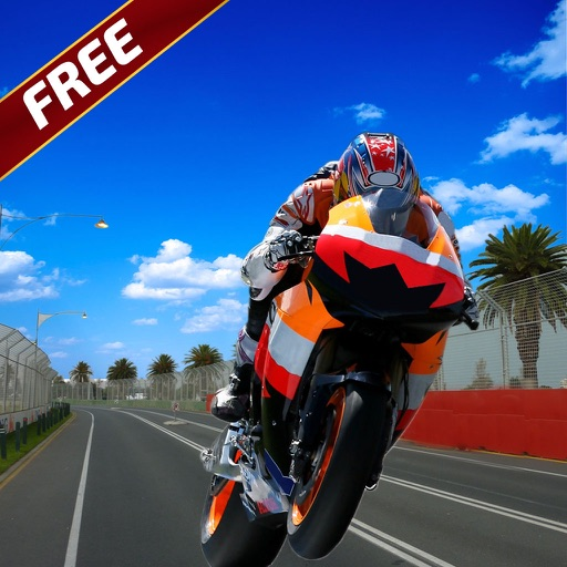 Traffic Highway Rider : Moto Race Free icon