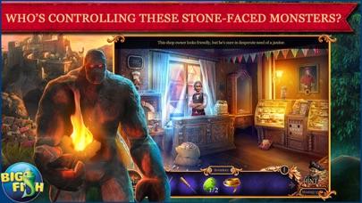 Royal Detective: Legend of The Golem - A Hidden Object