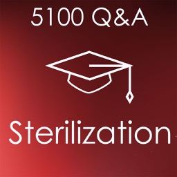 Sterilization and Infection Control: 5100 Notes & Quiz for Exam Preparation