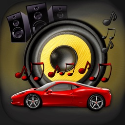 Car Sound Effects – Get Ringtone Make.r With Cool Police & Ambulance Siren Noise.s