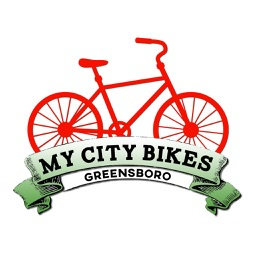 My City Bikes Greensboro
