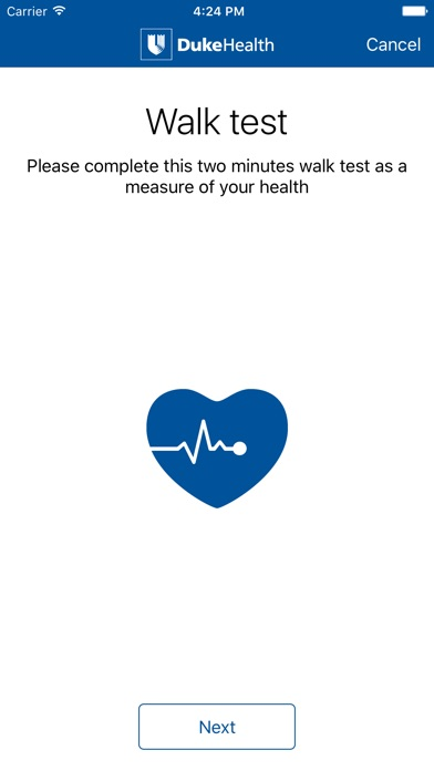 Screensth Vital Sign A Mobile Study Of Walking S D As A