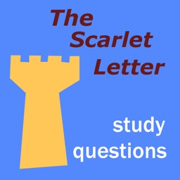 Study Questions for The Scarlet Letter