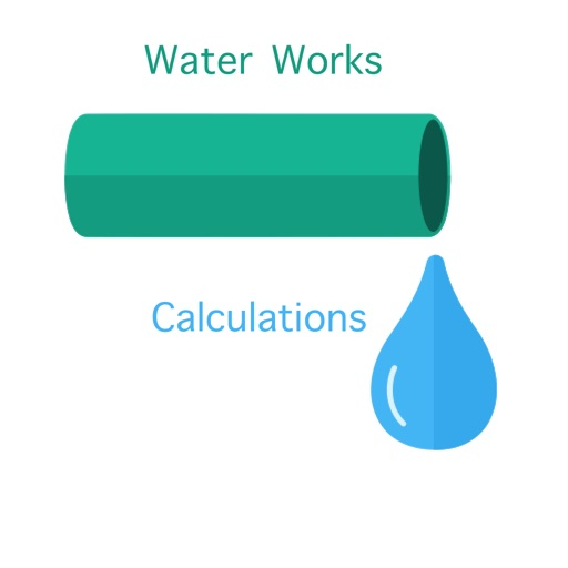 Waterworks Calculations : weirs,channels,pipes