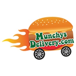 Munchys Delivery Restaurant Delivery Service