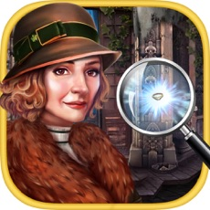Activities of House of Dusk Hidden Objects Games