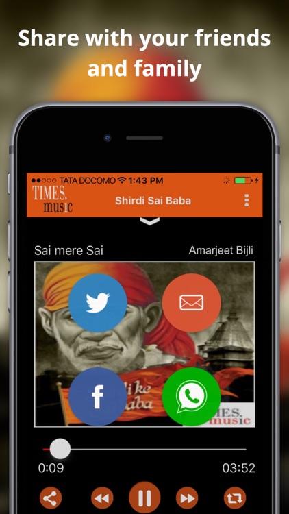 Shirdi Sai Baba screenshot-3