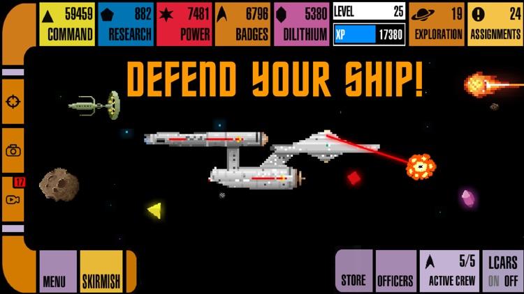 Star Trek™ Trexels screenshot-4