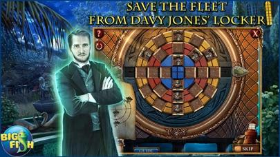 Screenshot #8 for Sea of Lies: Tide of Treachery - A Hidden Object Mystery (Full)