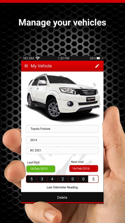 Toyota IMC Pakistan screenshot-4