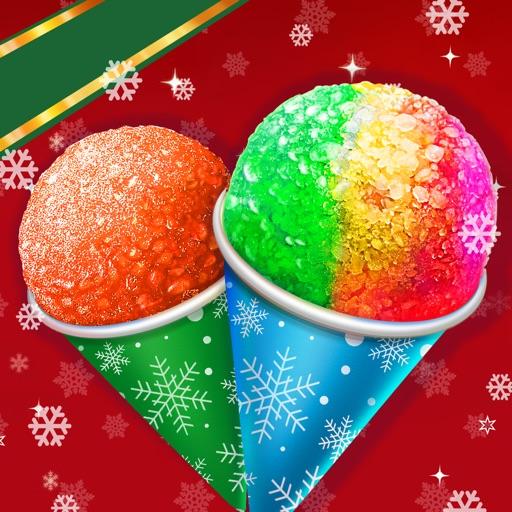 Maker - Snow Cone!
