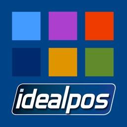 Idealpos – Handheld Ordering App