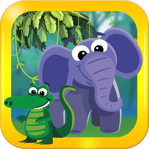 Animals Zoo & Farm for Baby- Animal Sound for Preschool Toddlers iOS App