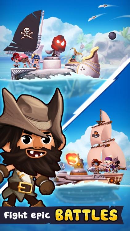 Pirate Power screenshot-0