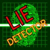 Lie Detector Fingerprint Scanner - Lying or Truth Touch Test HD + iphone and android app