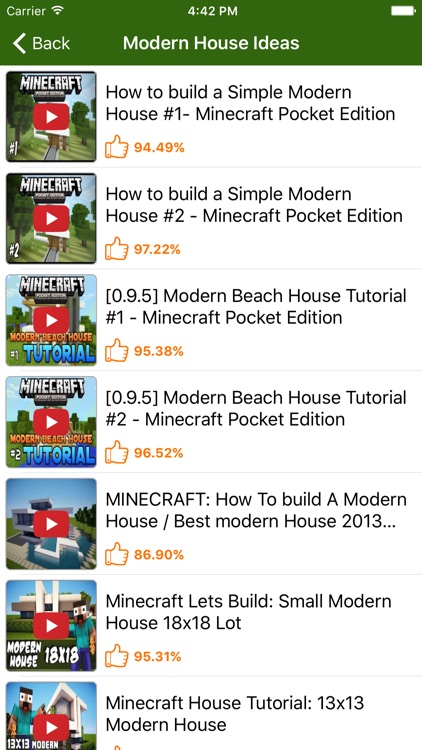 Guide - for Minecraft Pocket Edition (PE)