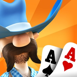 Governor of Poker 2 HD - Texas Holdem Poker without internet