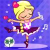 Ballet Dancer Adventure- Pretty Girls Ballerina Dreams