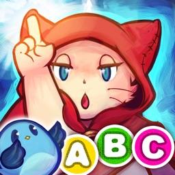 MagicFinger learning ABCs - Alphabet master