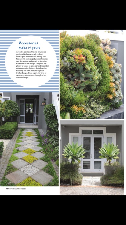 The Gardener Magazine screenshot-1