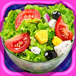 Lunch Food Maker 2 - healthy baby