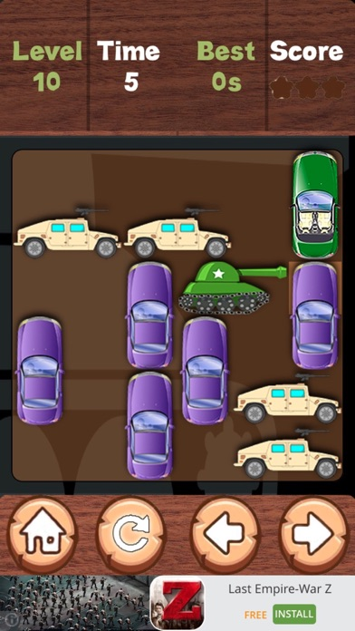 Unlock Me : My Tanks Free screenshot two