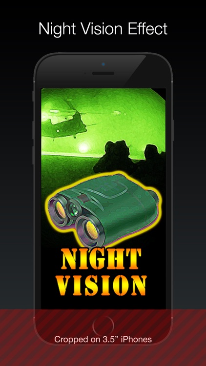 Night Vision Camera - Capture Stunning Pics in Low Light